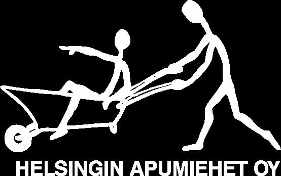 Helsingin Apumiehet Oy logo